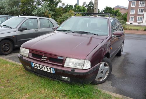 Fiat Croma 2.0TDi   by Spottedlaurel