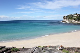 Bronte Beach | by Eat.Drink.See.Do.