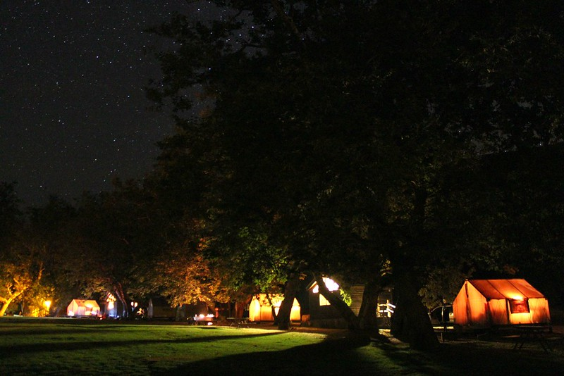 Has Glamping as a Word Become Meaningless? What Happens Next? <br><h4>Author: Greg Watt</span></h4>