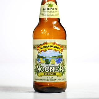 Pilsner Showdown Beers - Sierra Nevada Brewing Co. - Nooner Pilsner | by fourbrewers