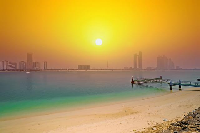 #850D6836- Corniche abu dhabi
