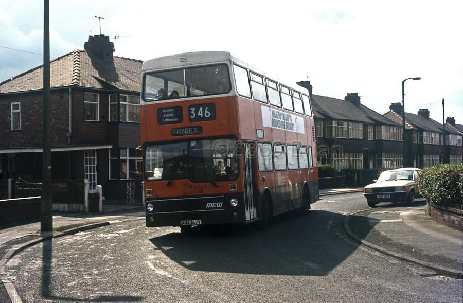 07 - GM Buses 346