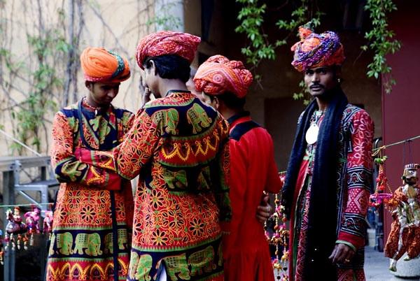 titirimundi-Khairati Bhatt-Marionetas Tradicionales-India-Patio del Torreón-04