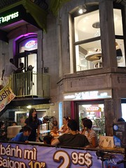土, 2012-07-28 21:15 - VUA ベトナム料理屋