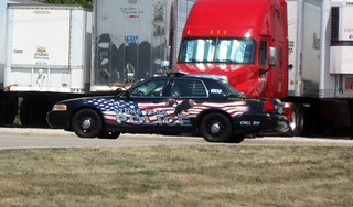 Stone Park Police >> Il Stone Park Police Car 1205 At 2012 Chicagoland Emerge