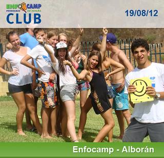 Foto del día de Enfocamp Alborán del 19 de agosto | by EnfocampClub