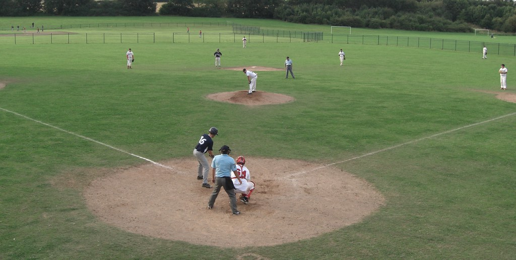 Herts submits its bid to host the 2021 National Baseball Championships