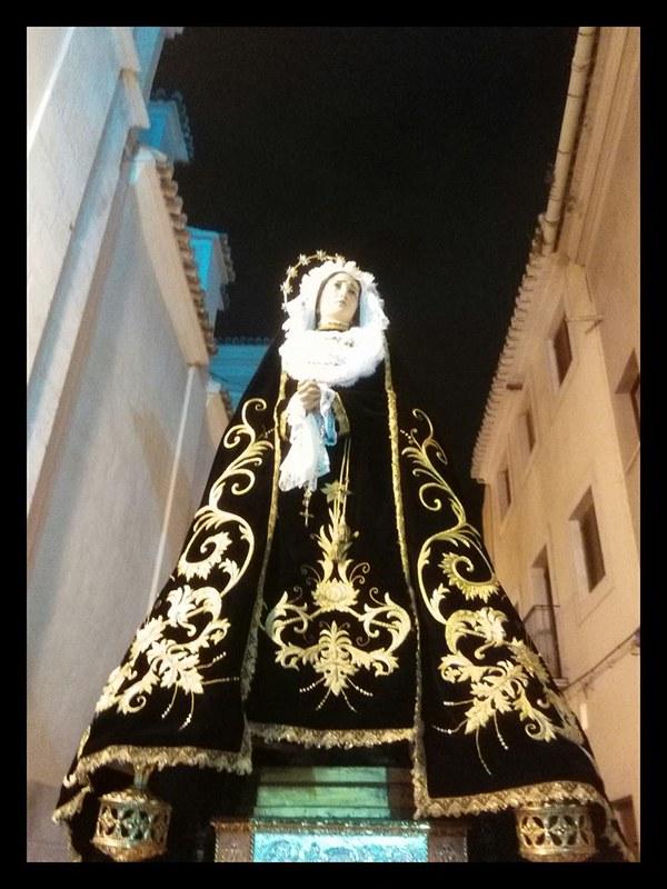 (2016-03-18) - VII Vía Crucis nocturno - Víctor Vicedo Ibáñez (01)