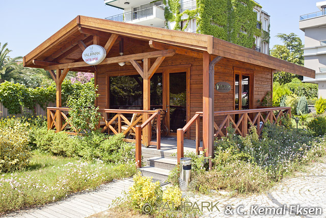 Yalipark residence, Istanbul 6353