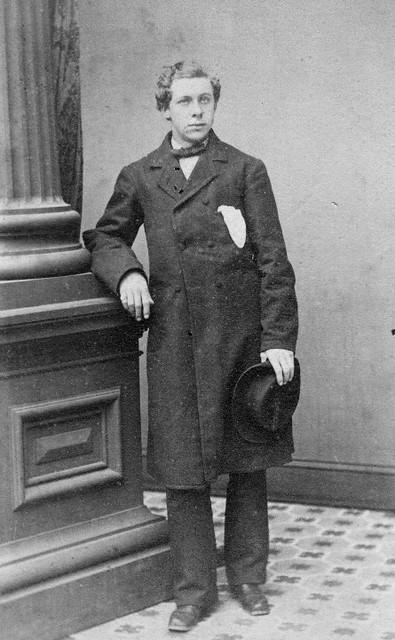 Thomas Edgar Valentine