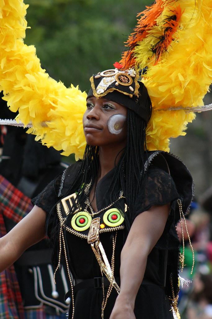 Edinburgh Festival Carnival: