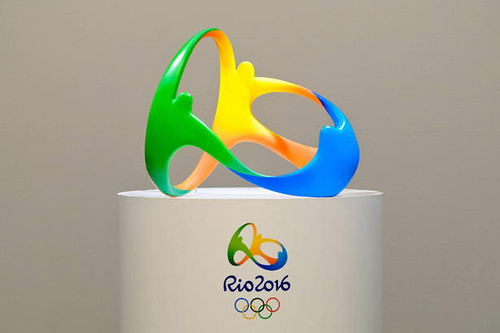 Rio 2016 | by oddsock