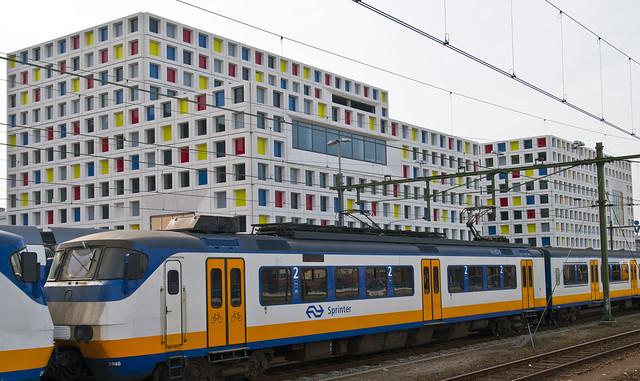 Den Haag - Holland Spoor
