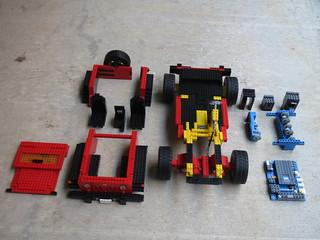 Lego Jeep Wrangler | by zombieite