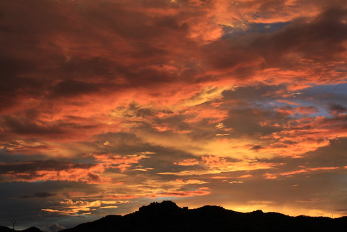 sunset night cloudy cloudscapes elpasotexas scenicsnotjustlandscapes