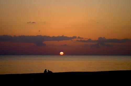 venice sunset beach water canon gulf florida hdr explored flutterbye216