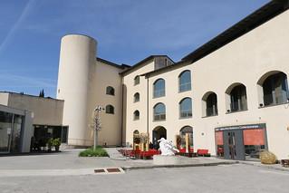 GAMeC di Bergamo Mostra Raffaello e l'eco del Mito | Flickr