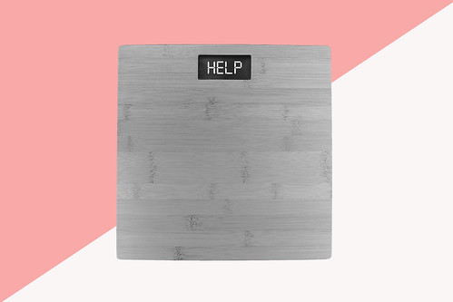 weight loss scale | by stockcatalog