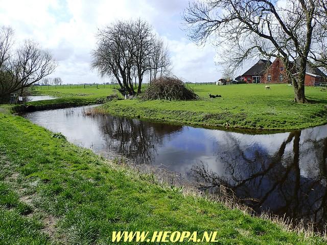 2018-04-16    Pieterburen   Groningen 34 km  (78)