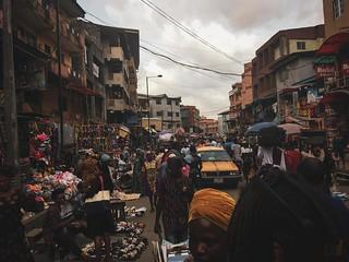 Lagos 2.21.18   by Leslie Monique Photography