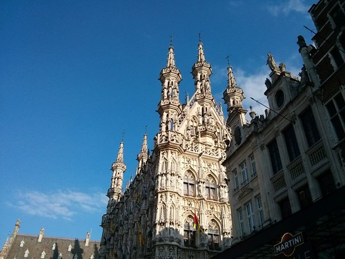 Leuven | by sharonjanssens
