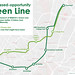 The missed opportunity Green Line by BeyondDC