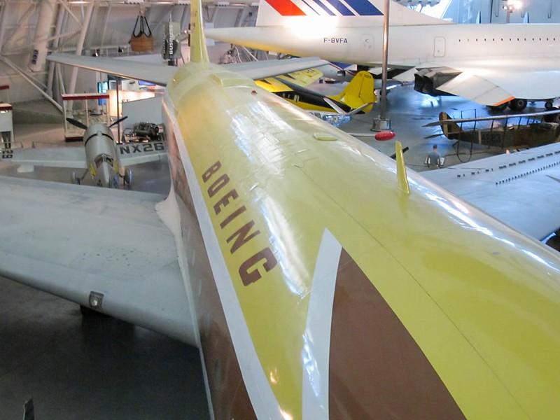 Boeing 367-80 Dash 80 8