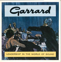 Leadership In The World Of Sound
