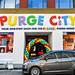Purge City: San Diego Comic-Con 2018