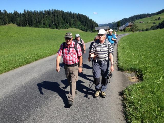 2015-06-24 MTVO Wanderung Emme
