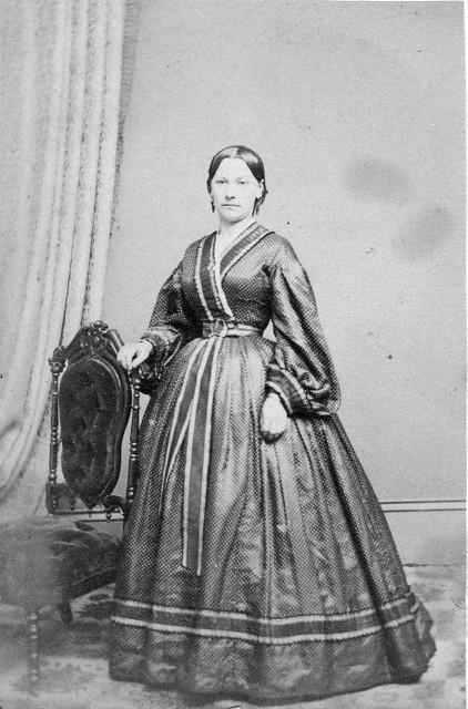 Elizabeth Coles