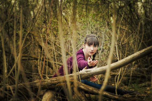 portrait people woman girl fairytale forest canon person woods idaho fantasy 7d conceptual tamron storybook faerie boiseriver 2875mm