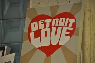 Detroit Love Sign | by Michigan Municipal League (MML)