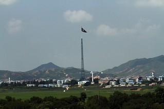 DMZ tour   by U.S. Army Garrison Casey