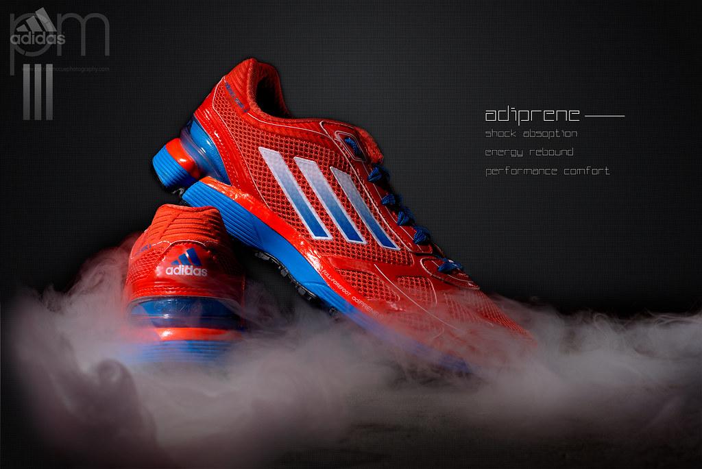 Adidas Advertisement. | Not an actual advertisement, but I b… | Flickr