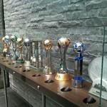Besuch FIFA
