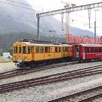 Bernina 2003