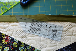 Twizzle Quilt The Binding Tool | by Maggie Muggins Designs