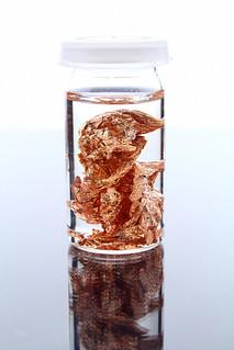 Copper Foil   by Paul's Lab