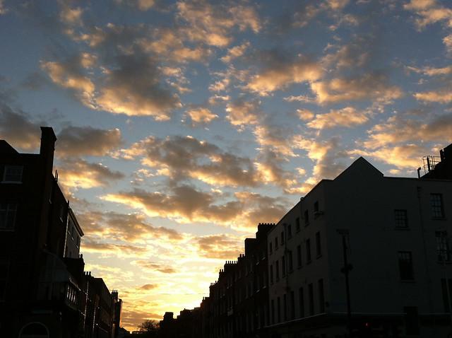 187_365_Sunset Dublin