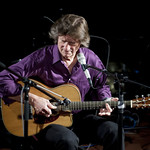 Tue, 10/07/2012 - 3:02pm - Chris Smither performs live on 7.10.12 in WFUV's Studio A.