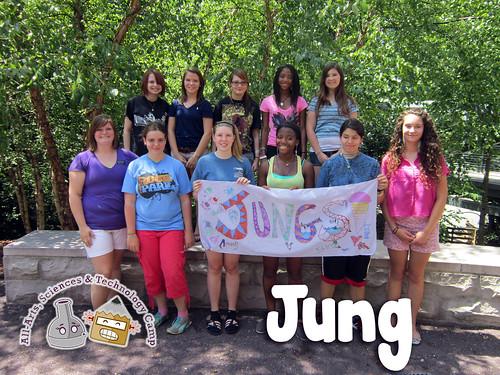 Jung | by allartscamp