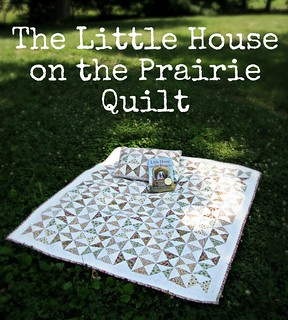 Little House on the Prairie Quilt | by Sarah.WV