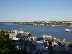 日, 2012-07-29 18:36 - Vieux-Québec Vieux-Port