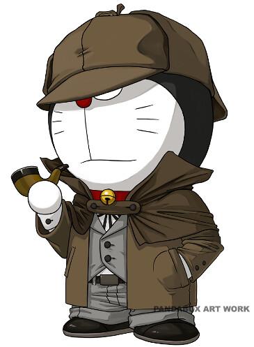 Download 430+ Gambar Doraemon Gangster HD Terbaik