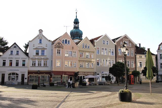 Herford - Gänsemarkt 05