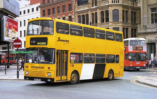 Stevensons 93 (D683MHS)
