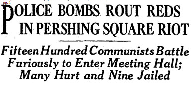police bombs rout 1931 | by richardschave
