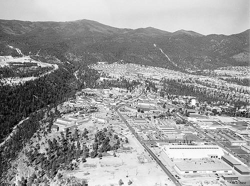 Aerial 1950