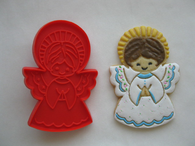 Another Altered Cookie